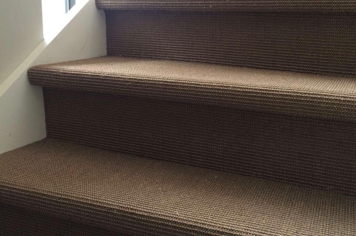 Ridderlaan trap - 3